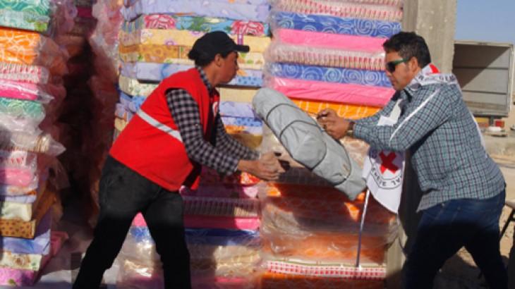 Libya: As violence continues, humanitarian needs increase