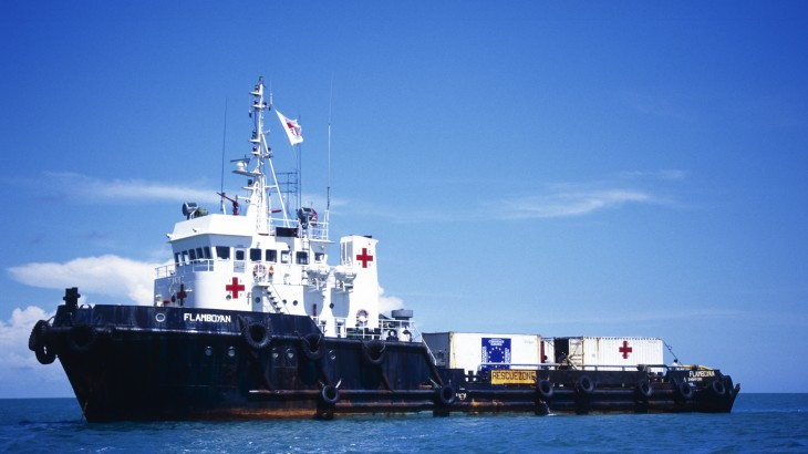 Malaysia: Experts discuss humanitarian law application in maritime context