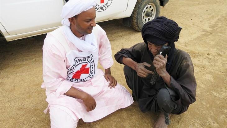 Mali : des milliers de personnes touchées par la réduction des activités du CICR à Kidal