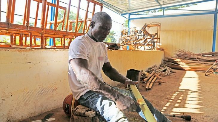 Mali : ''Avant, nous étions juste considérés comme des nécessiteux''