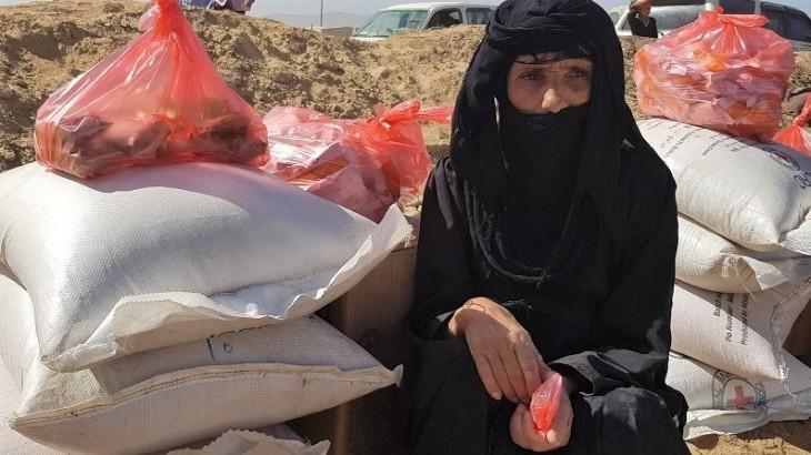 اليمن: آلاف المدنيين بحاجة إلى الغذاء والمأوى مع احتدام القتال