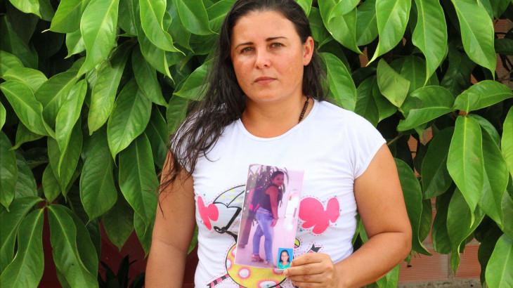 Ruta de atención para los familiares de desaparecidos en Colombia