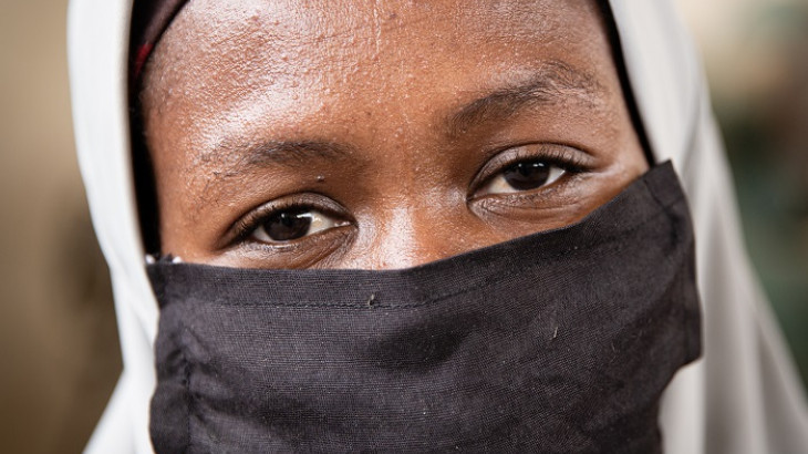 Nigeria operational update: Helping vulnerable communities adjust to COVID-19 economic impact