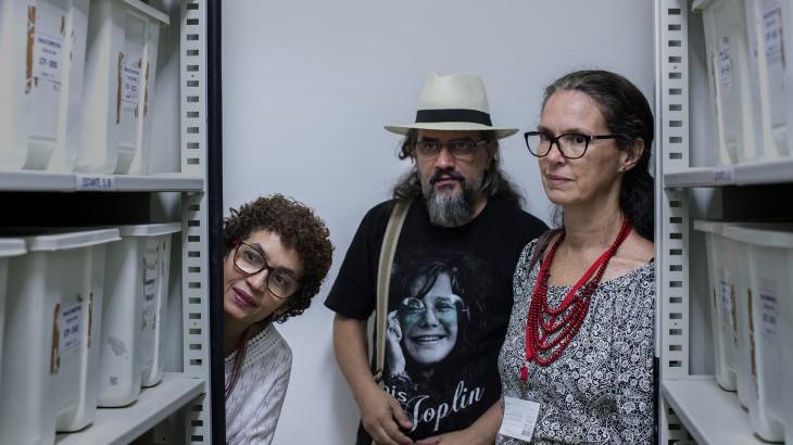 Brasil: Encontro de familiares de pessoas desaparecidas marca apresentação pública de relatório