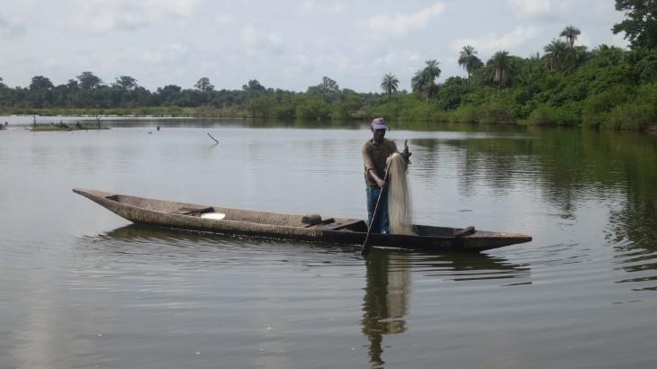 Sénégal : notre action en Casamance, faits et chiffres 2016