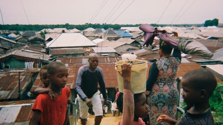 红十字国际委员会在尼日利亚的30年——受武装冲突与暴力影响的青少年通过镜头讲述他们的故事