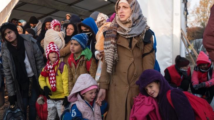Vulnérabilités et protection des migrants