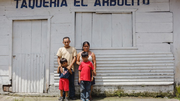 Acción en favor de las personas migrantes: actividades y resultados enero a diciembre 2016