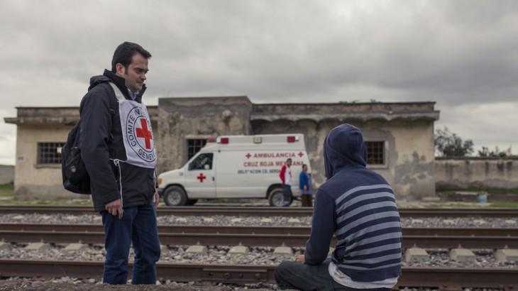 红十字运动呼吁各国政府解决对移民需求的漠视日益严重的问题