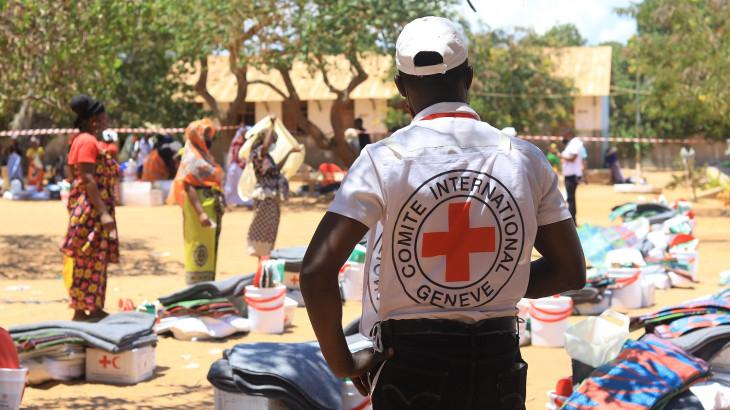 Mozambique: el CICR prevé intensificar su labor humanitaria en 2021