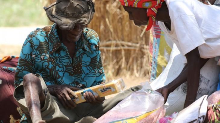 莫桑比克:改善民生和医疗服务获取状况