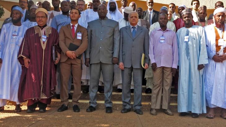 النيجر: القانون الدولي الإنساني والشريعة الإسلامية