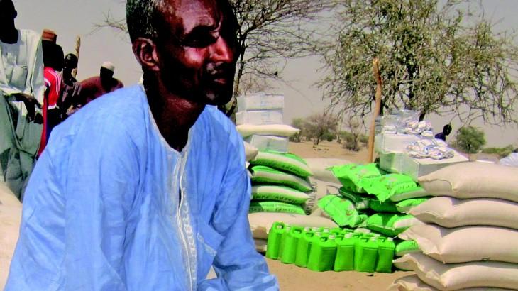 Niger : populations résidentes et déplacées unies dans une même désolation