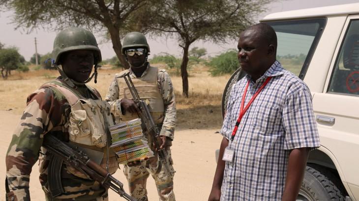 The ICRC emphasizes that violations of IHL/IHRL worsen humanitarian suffering