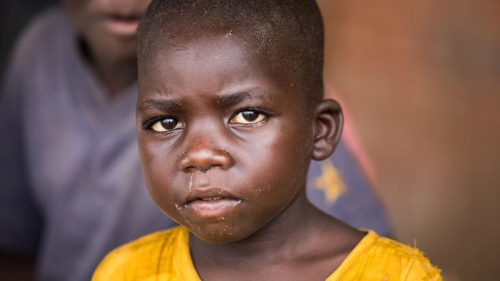 """尼日利亚:""""生活将永远无法恢复如初"""""""
