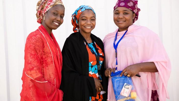 Nigeria: Maiduguri entrepreneur brings affordable hygiene to women in need