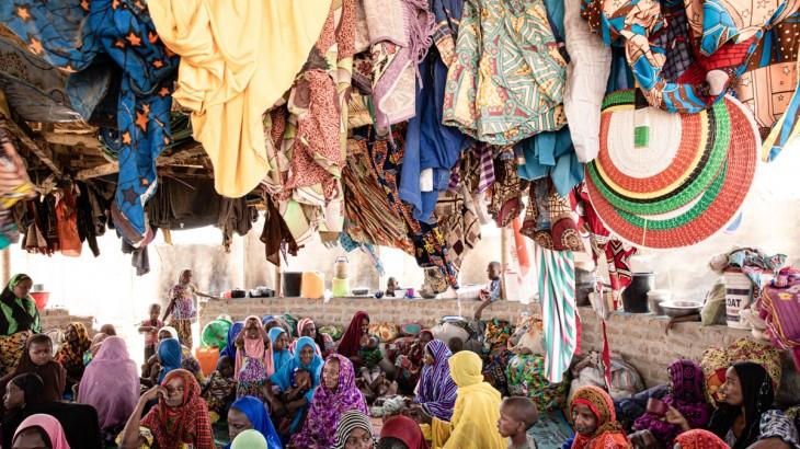 Nigeria: ICRC response to COVID-19