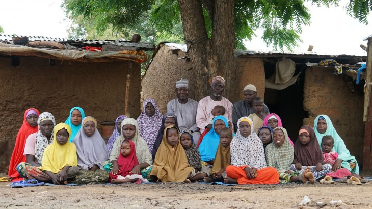 Nigeria: Hundreds of thousands received emergency relief assistance