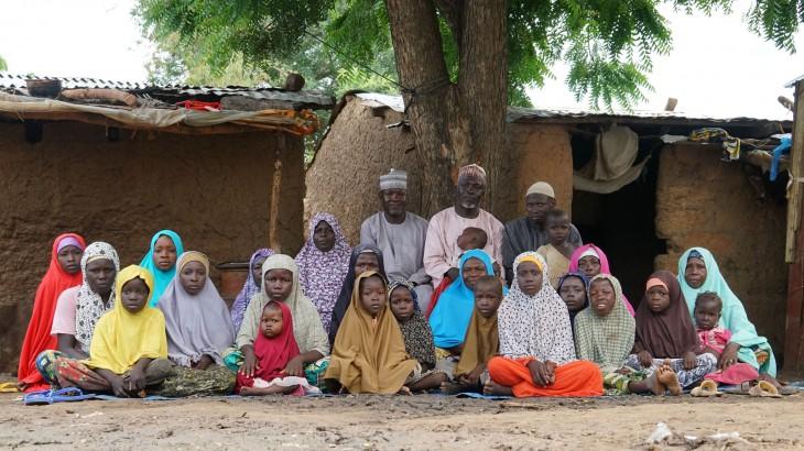 Nigéria : des centaines de milliers de personnes reçoivent des secours d'urgence
