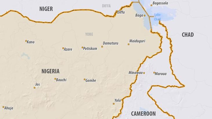 乍得湖:努力满足不断增长的需求