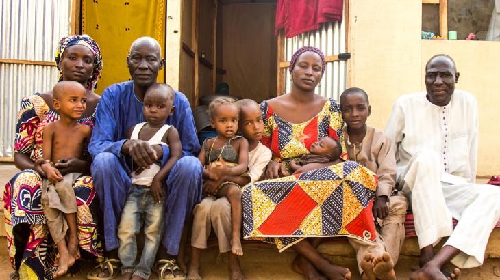Nigéria : soins de santé