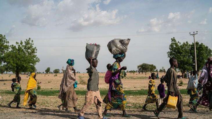 Nigeria: Daten und Fakten 2019