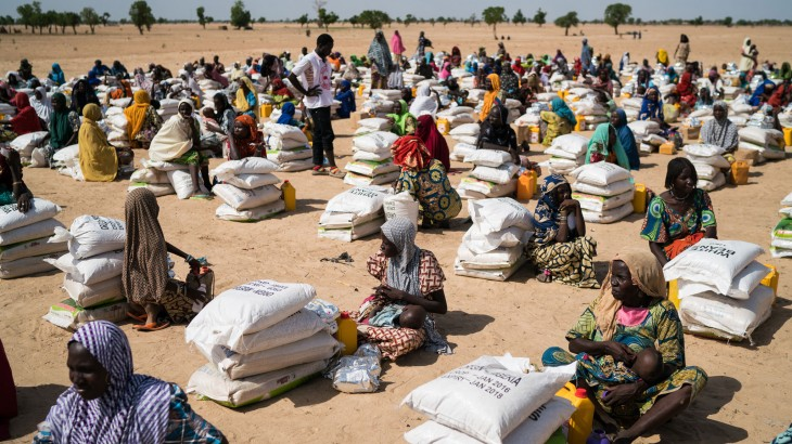 Nigéria: répondre aux besoins des civils touchés par les conflits armés
