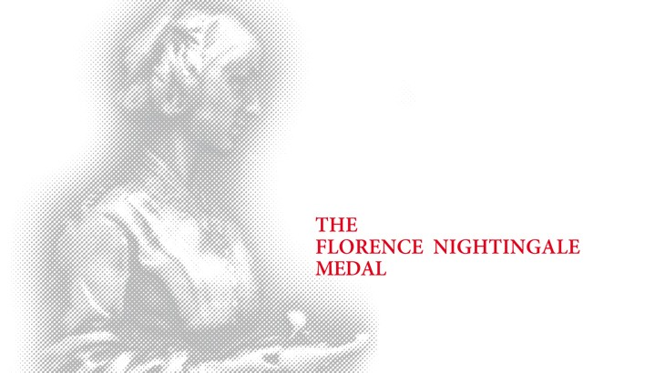 Florence Nightingale Medal: Honouring exceptional nurses and nursing aides - 2015 recipients