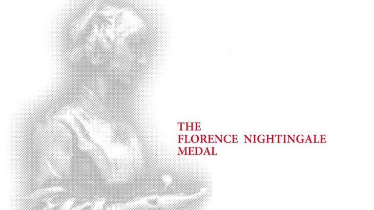 弗洛伦斯•南丁格尔奖:颁给杰出的护士和护理助手——2015年获奖者