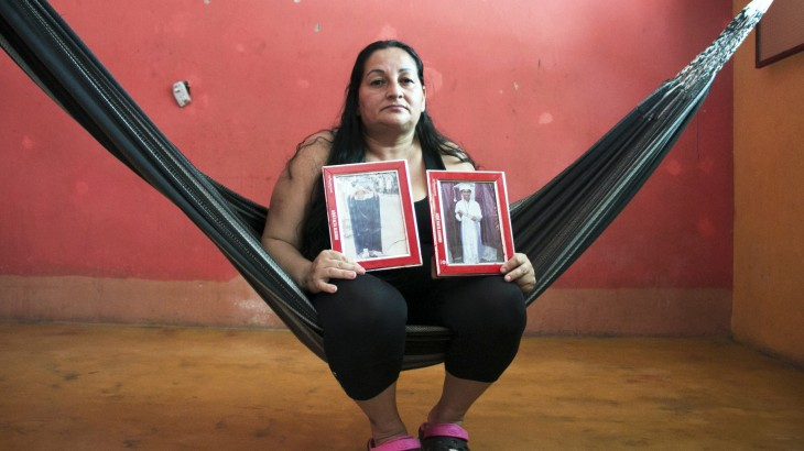 Nossos chamados à atenção à ação na Colômbia: 2020