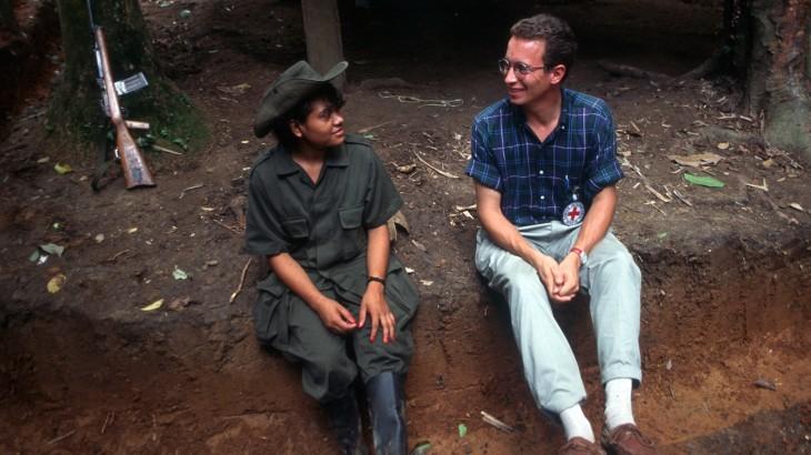 Colombia: 10 preguntas para entender el Protocolo II de los Convenios de Ginebra