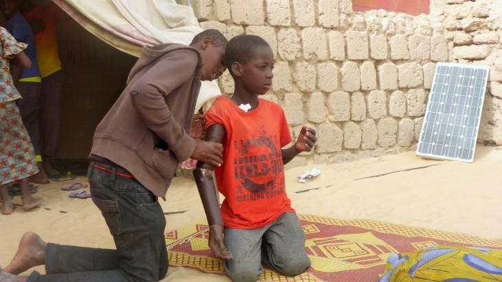 """Création de la première """"obligation à impact humanitaire"""" pour transformer le financement de l'assistance dans les pays touchés par des conflits"""