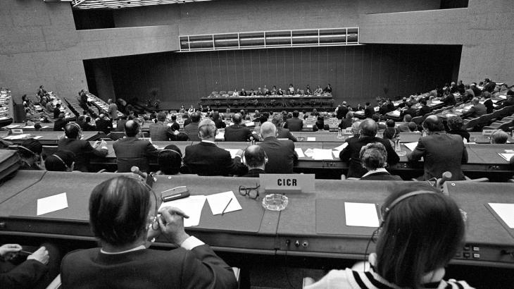 Colloque – Protéger toutes les victimes des conflits armés : l'incessant combat