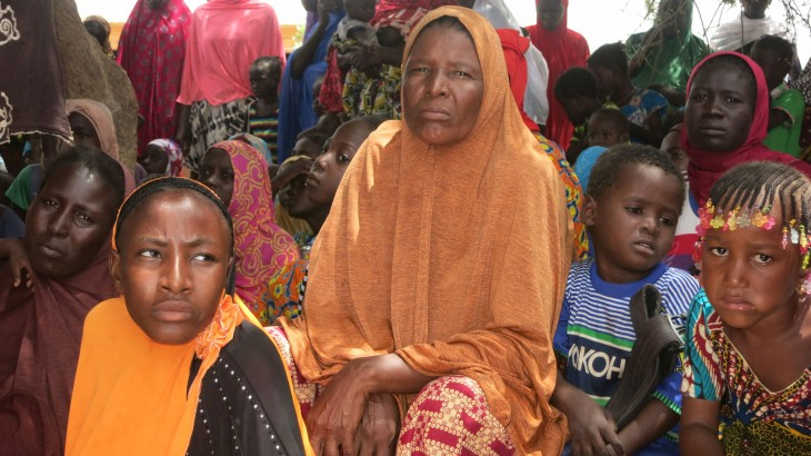 Mali : maintenir la proximité avec les populations affectées