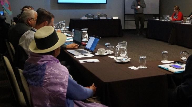 Perú: expertos forenses debatieron sobre relación de la medicina legal y los derechos humanos