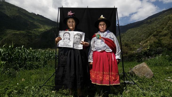 Perú: Maskaq warmikuna, mujeres que buscan
