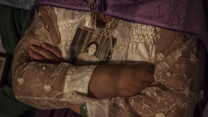 Pérou : les familles recherchent leurs proches disparus des décennies après la guerre