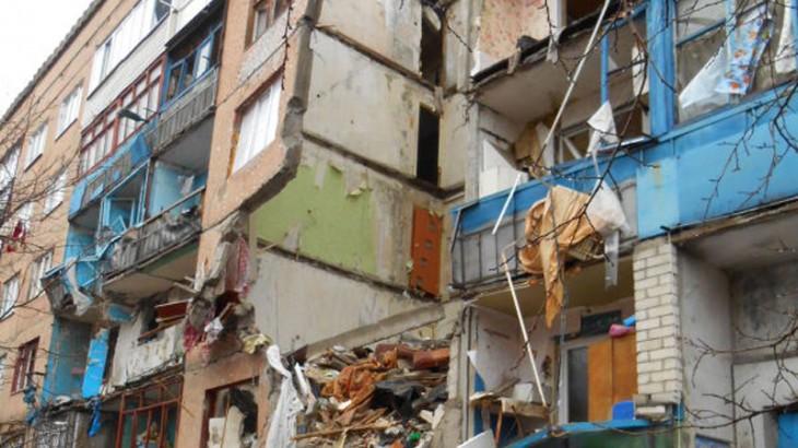 Ukraine crisis: ICRC calls on all parties to spare civilians
