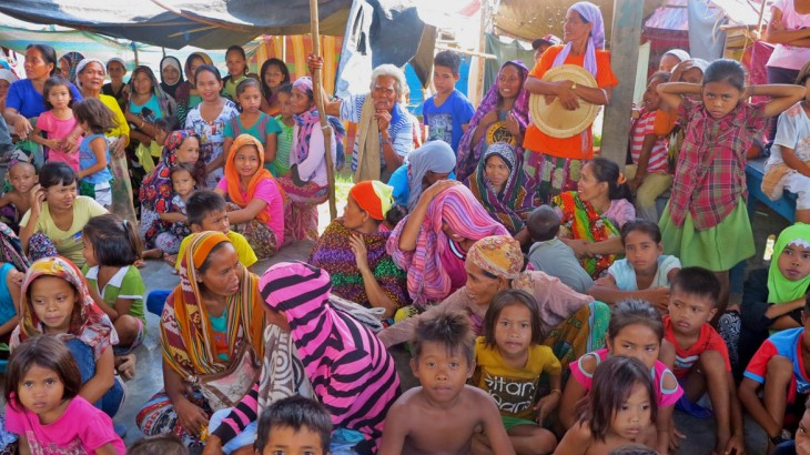 Philippines: Civilians suffer impact of armed clashes in central Mindanao