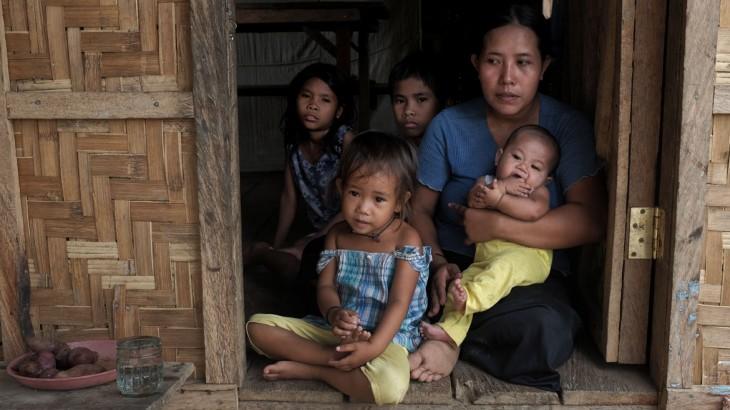Filipinas: resiliencia en catástrofes naturales y provocadas por el hombre