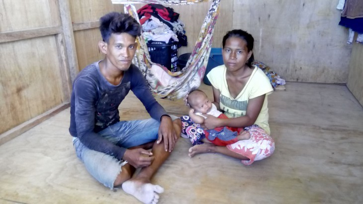 菲律宾:三宝颜市5400多名流离失所者得到了更为方便的卫生保健服务
