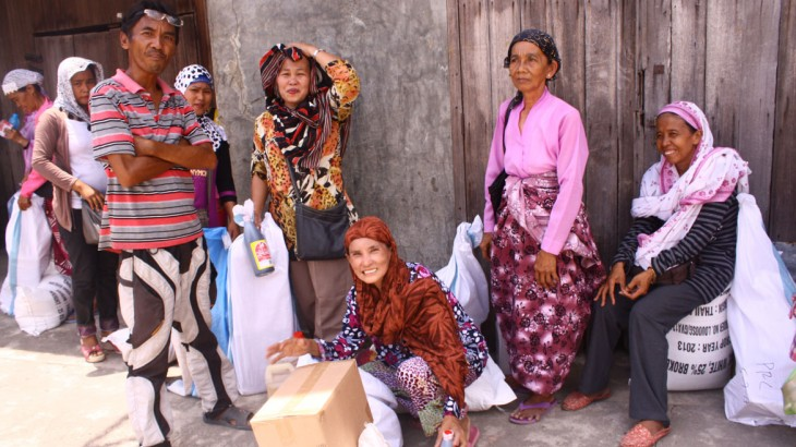 Philippines: ICRC assists displaced people in Maguindanao