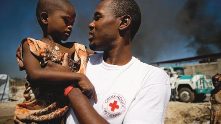 Dia Mundial da Cruz Vermelha e do Crescente Vermelho: Celebração dos princípios
