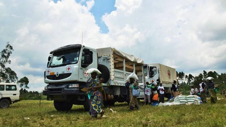 République démocratique du Congo : 6'000 familles retournées bénéficient d'une assistance dans le Nord-Kivu