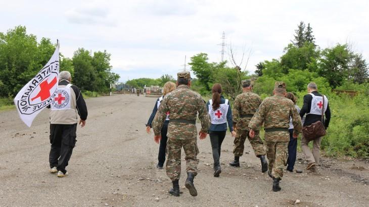 Армения/Азербайджан: гражданка Азербайджана возвращена на родину