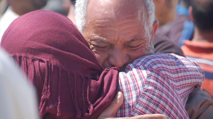 La version arabe du site du CICR sur le rétablissement des liens familiaux est en ligne