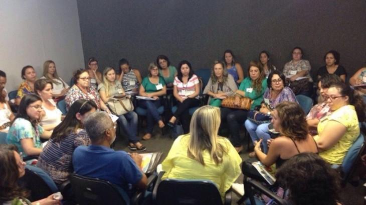 Brasil: curso de Saúde Mental e Violência capacita instrutores no Rio de Janeiro
