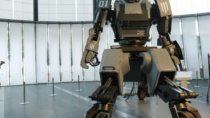 Autonomous weapons: States must agree on what human control means in practice