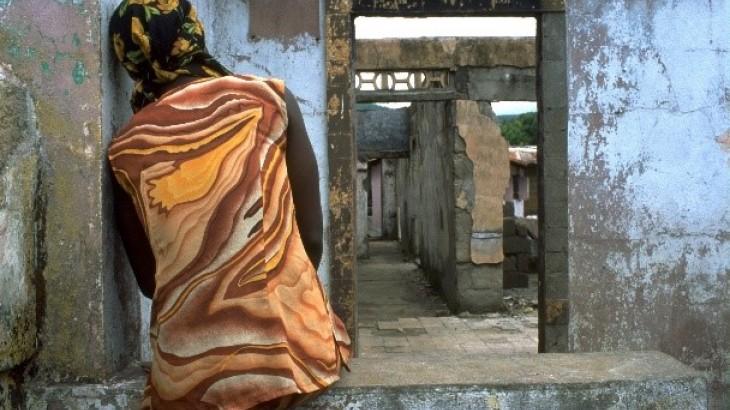 红十字国际委员会与预防性暴力倡议