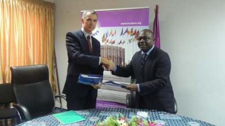 Chirurgie de guerre : accord CICR- CAMES pour former les futurs chirurgiens